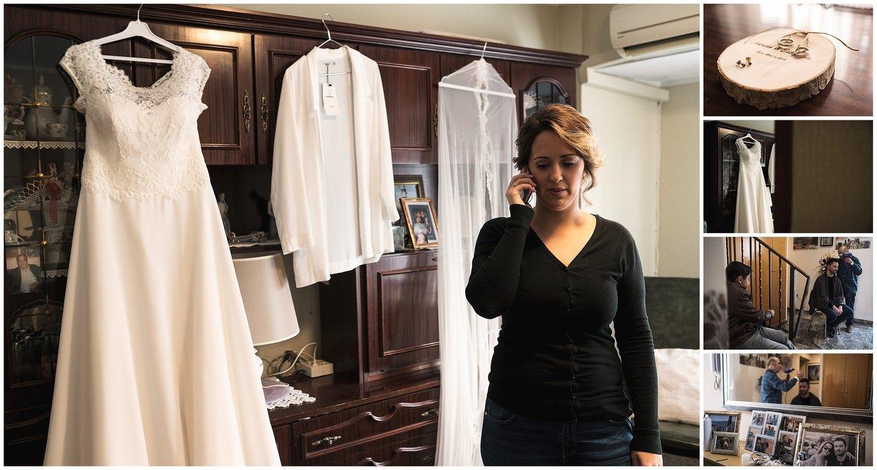 Fotógrafo de bodas en Alcoy, boda de estefy1