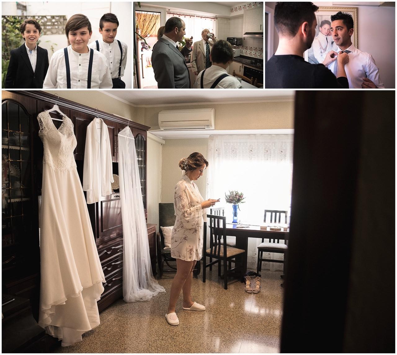 Fotógrafo de bodas en Alcoy, boda de estefy3