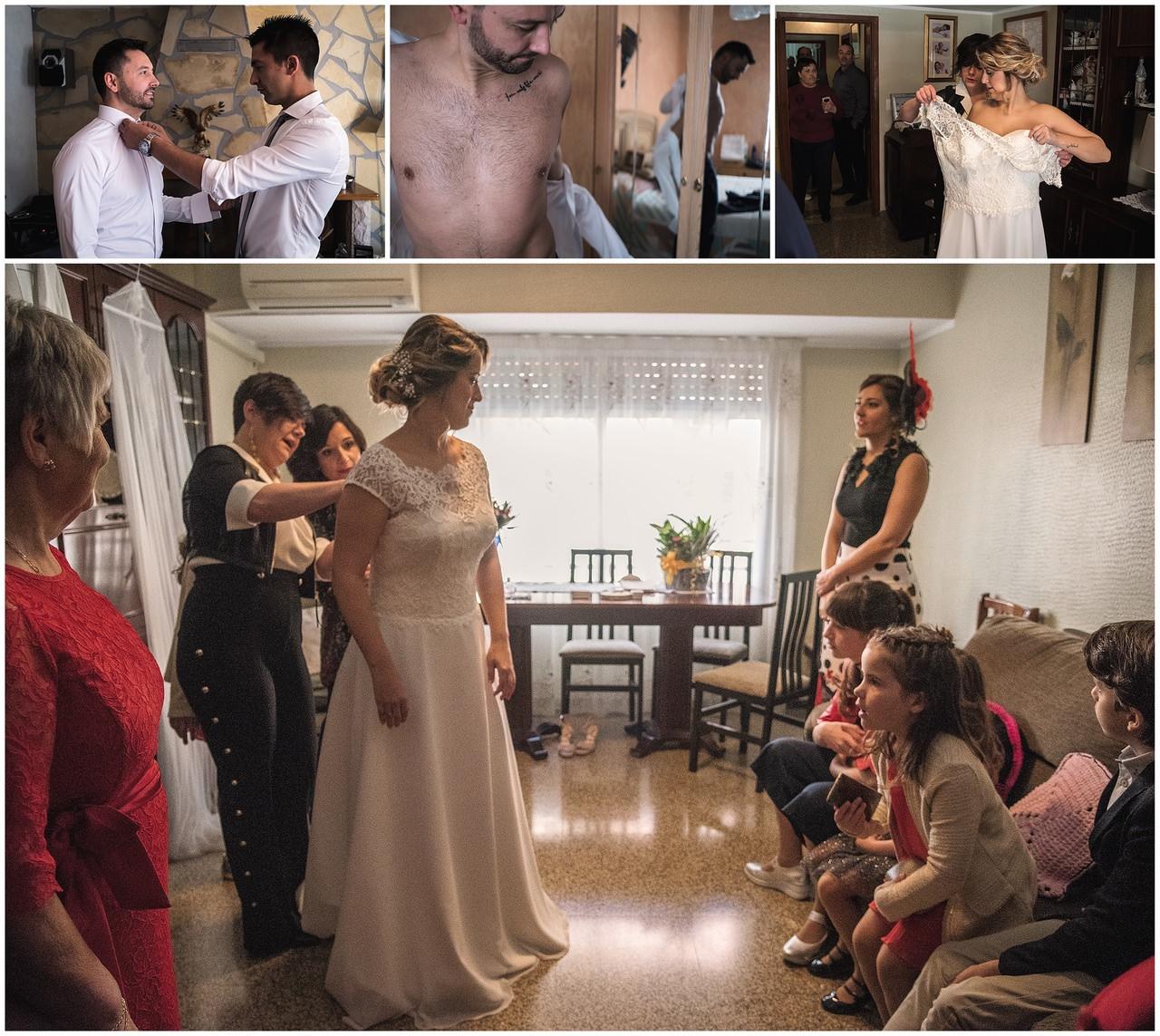 Fotógrafo de bodas en Alcoy, boda de estefy4