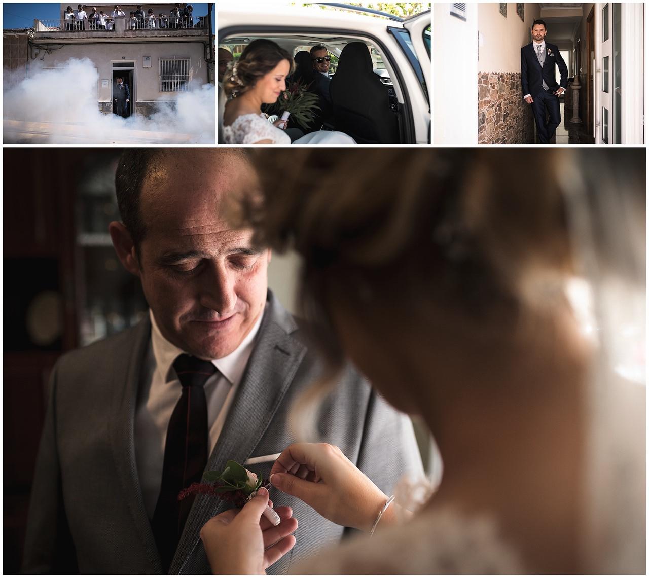 Fotógrafo de bodas en Alcoy, boda de estefy7