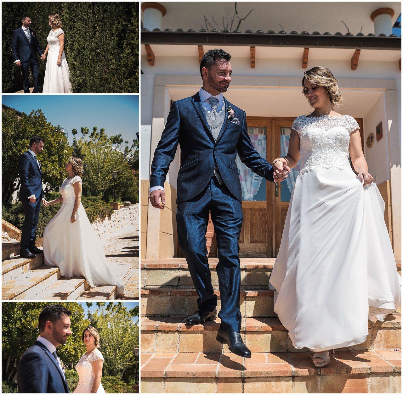 Fotógrafo de bodas en Alcoy, boda de estefy11