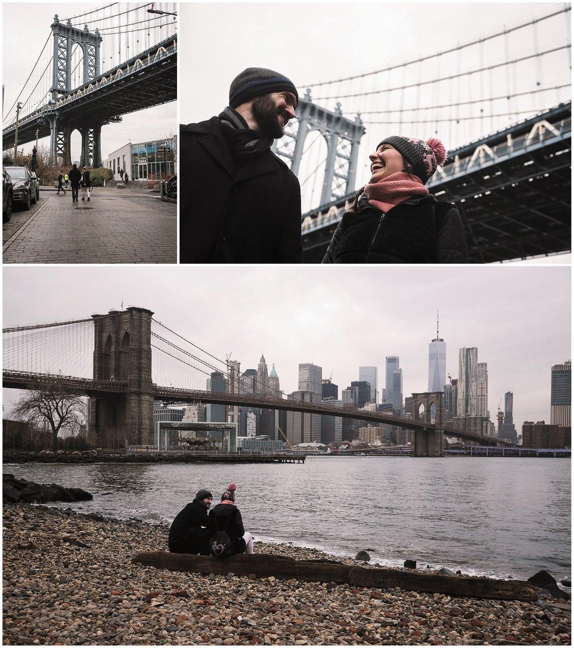 Fotos de bodas en alcoy, preboda en nueva york1
