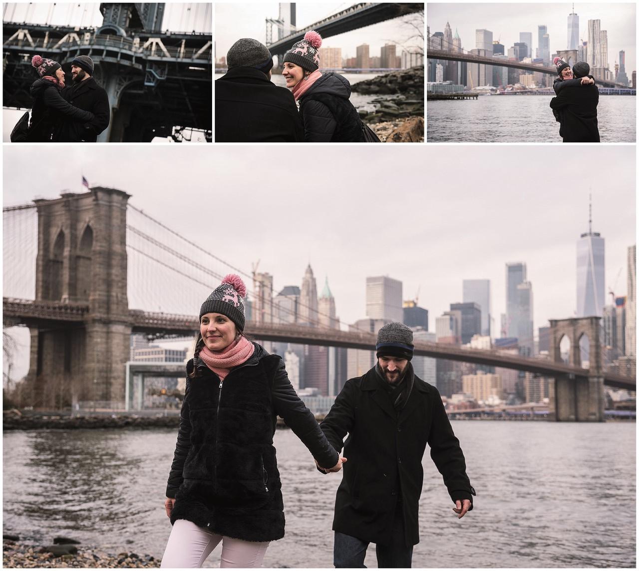 Fotos de bodas en alcoy, preboda en nueva york2