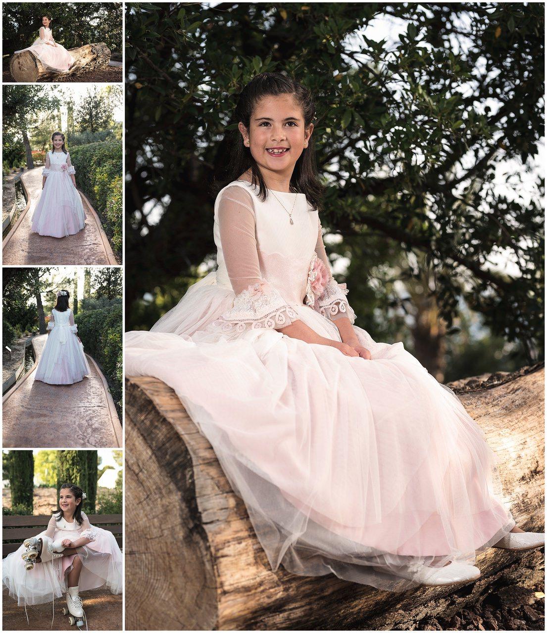 fotografo bodas en alcoy, comunion ainara3