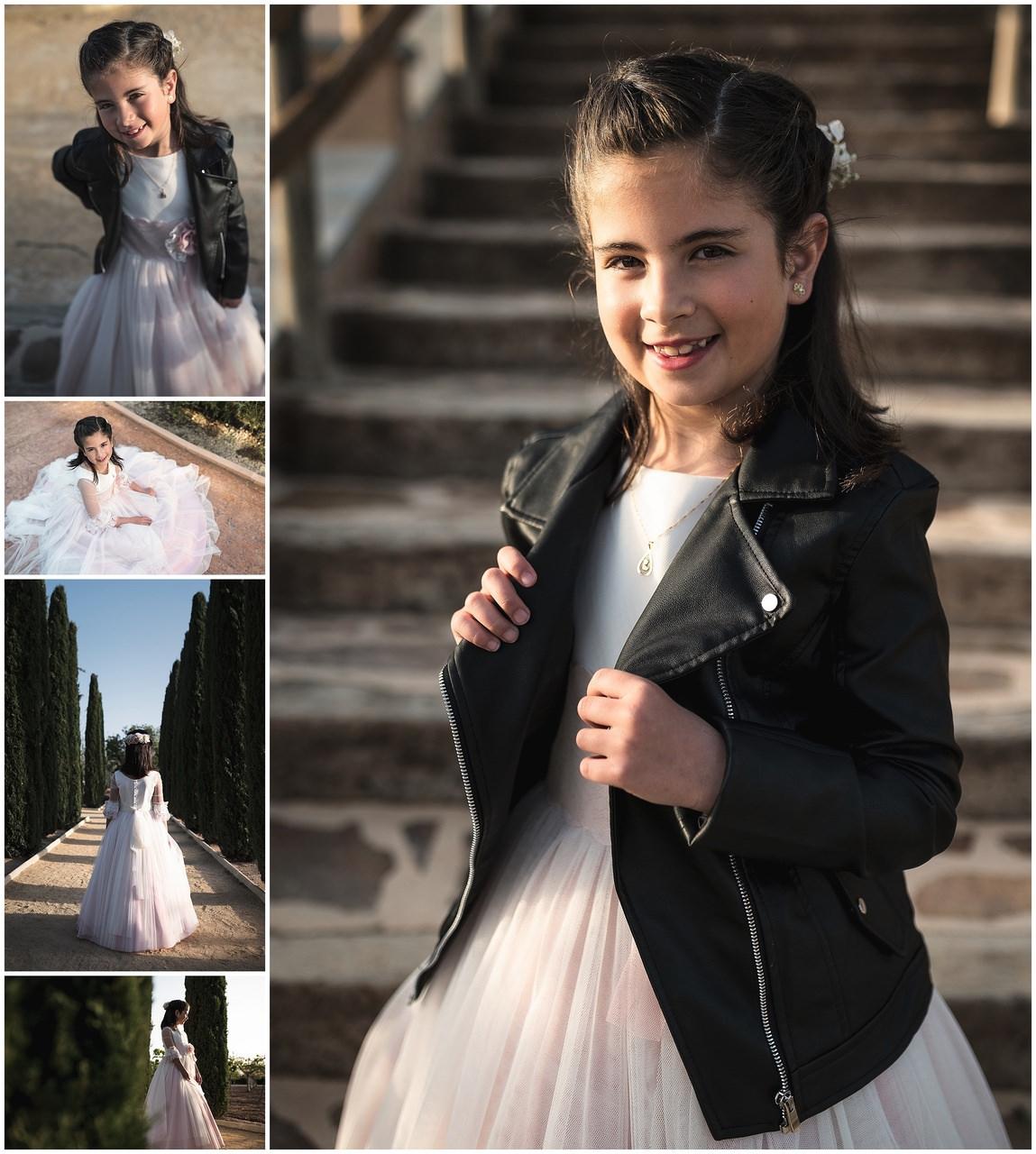 fotografo bodas en alcoy, comunion ainara4