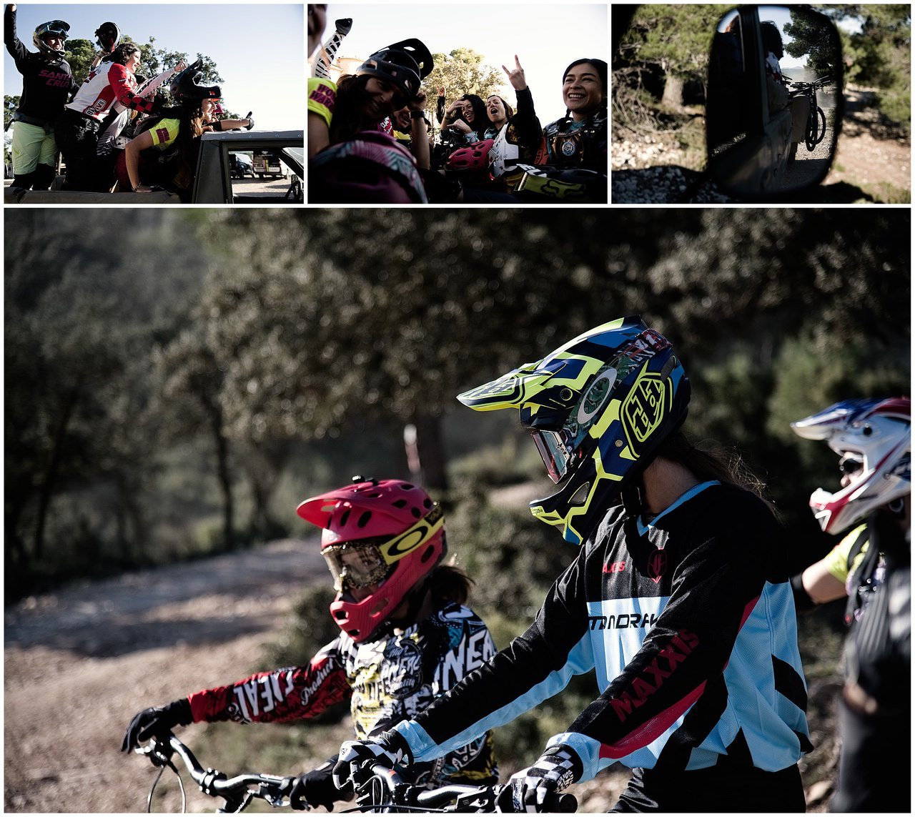 fotografo bodas alcoy, mountain bike2