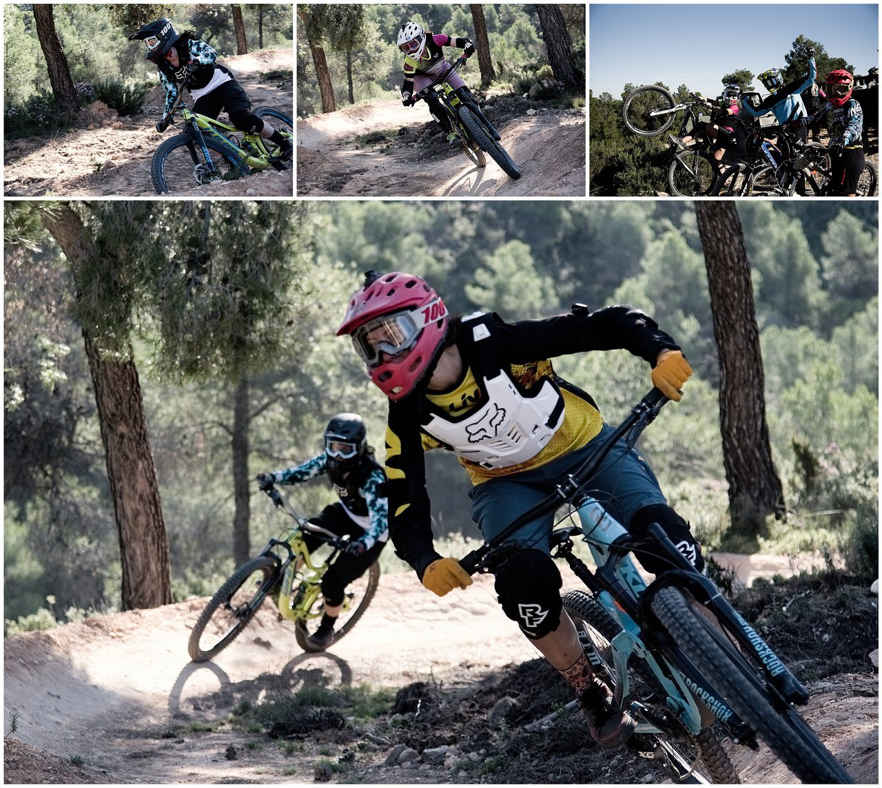 fotografo bodas alcoy, mountain bike5
