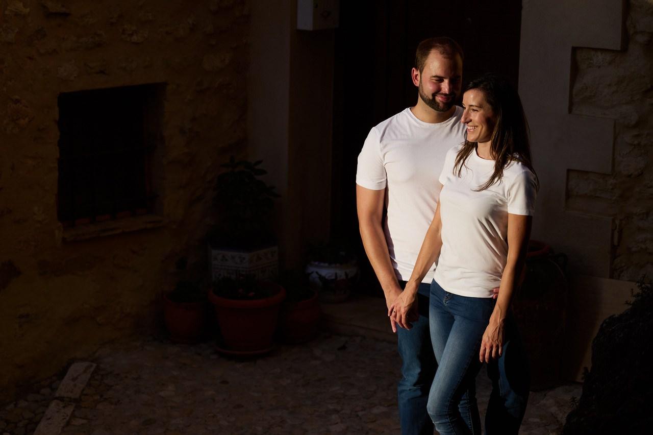 fotografo bodas alcoy preboda saray y david en bocairent1